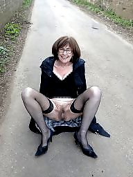 Mature hairy, Hairy outdoor, Mature outdoor, Hairy mature, Outdoor mature, Flashing mature