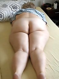 Fat bbw, Bbw ass, Big ass, Bbw anal, Big ass anal, Bed