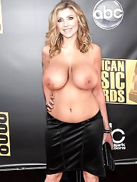 Fake boobs, Celebrity, Fake, Big boobs, Big, Celebrity fake