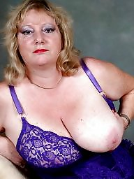 Granny boobs, Bbw mature, Granny lingerie, Clothed, Granny, Busty mature