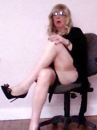 Stockings heels, Stockings blonde, Stockings & heels, Stocking heels, New stock, New heels