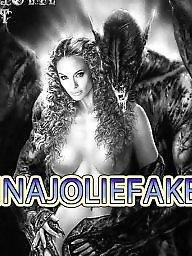 Celebrity fakes, Fakes, Fake