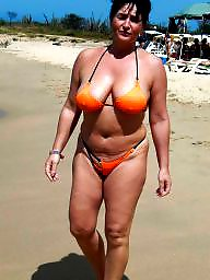 Mature beach, Beach mature, Mature women