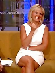 The stocking milf, Sexy stockings babes, Gretchen carlson, Gretchen, Carlson, Stockings,sexy