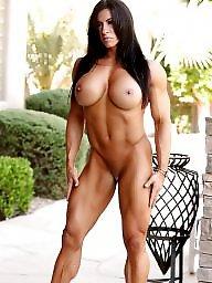 Milf big ass, Fitness