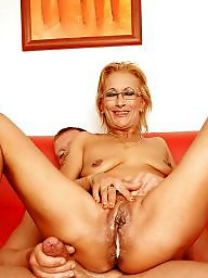 Mature creampie, Mature young, Old, Milf creampie, Young, Mother