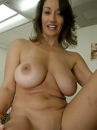Cougars, Mature stockings, Cougar