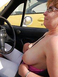 Mature, Mature tits, Big tits, Mature boobs, Mature big tits