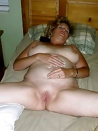 Hairy, Shapely, Shaved, Hairy mature