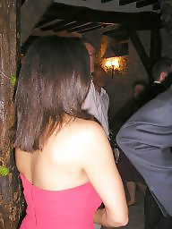 Voyeured boobs, Voyeur dress, Voyeur boobs, Voyeur boob, Voyeur amateur wife, Wifes dress