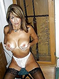 X files, X file, X-files, The stocking milf, The stockings, Filed