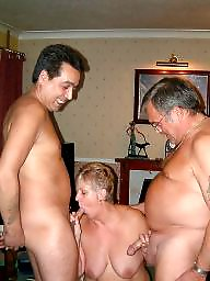 Mature group, Mature, Mature sex, Sex
