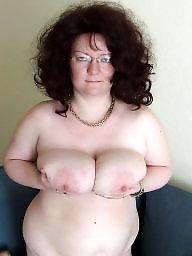 Hairy granny, Granny boobs, Busty granny