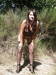 Flashing, Public, Flash, Forest
