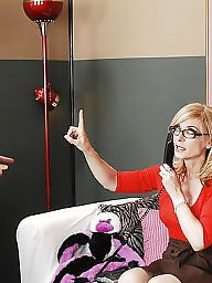 Mature anal, Anal mature, Nina hartley