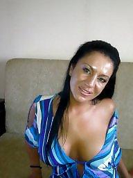 Cougars, Cougar, Fakes, Mature tits, Fake tits