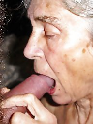 Mature blowjob, Amateur mature, Old