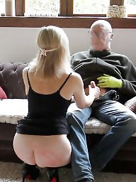 Old young, My wife, Old man, Used, Amateur wife