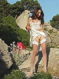 Pretty non, Sofia s, Outside porn, Outside amateur, Amateurs outside, Posing outside