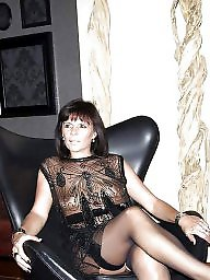 Mature stockings, Mature whore, Whore, Belgium