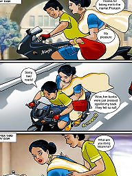 Milf cartoon, Indian milf, Indian, Cartoon, Milf cartoons, Cartoon milf