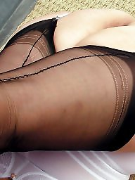 Bbw stockings, Bbw nylon, Mature stockings, Nylons, Nylon mature, Mature bbw