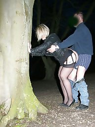 Amateur mature, Dogging, Mature dogging, Dog