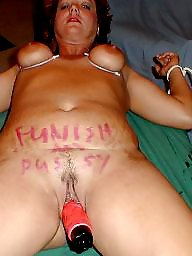 Mature bdsm, Granny