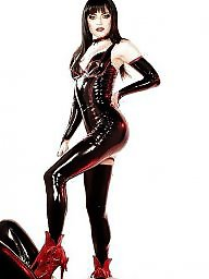 Mistress, Latex