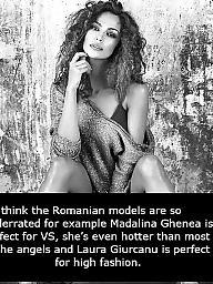 Romanian, High heels