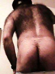Hairy ass, Mature ass, Hairy mature