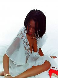 White matures, White ebony, White ebonies, Robes, Robed, Robe,robes