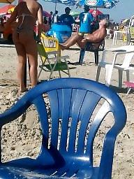 Beach, Voyeur