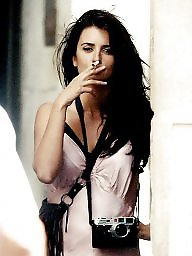 Smoking, Babe