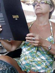 Mature 05, Femme mature, Femme a lunette, A lunette, 05, Amateur mature