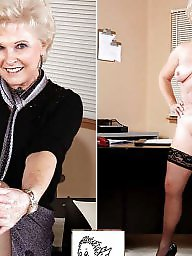 Mature dressed undressed, Mature dressed, Undress, Undressed, Dressing, Dressed