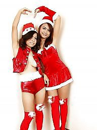 Xmas babes, Xmas babe, Xmas teen, Xmas, Teens girls, Teens girl