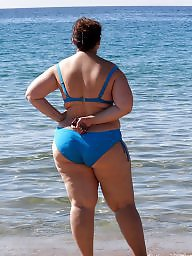 Thick ass, Thick, Greece, Beach, Lady, Lady b