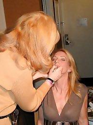 Blonde milf, Beauty