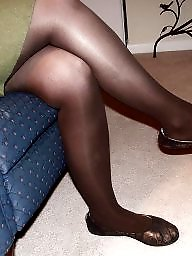 Amateur nylon, Tights, Pantyhose mature, Nylon mature, Mature pantyhose, Tight