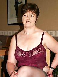 Dressed, Dress, Mature dress, Mature, Mum, Mature amateur