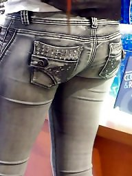 Tight jeans, Close up, Teen jeans, Teen tights, Ass up, Close