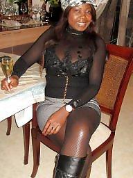 Black stockings, Ebony stocking, Ebony stockings, Stockings ebony