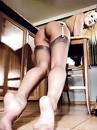 Stockings, Leg, Stocking, Show, Magazine, Magazines
