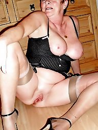 Uk mature, Uk wife, Uk milf