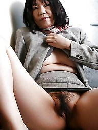 Mature asian, Asian mature, Mature hairy, Hairy mature, Hairy asian