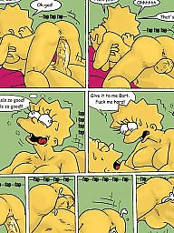 Milf cartoon, Comics, Cartoon milf, Simpsons, Comic, Milf cartoons
