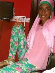 Beurette, Arab