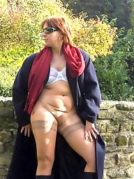 Public milf, Public nudity, Outdoor, Outdoors, Milf public, Milf outdoor