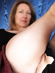 Mature spreading, Mature pussy, Spreading, Annabel, Spread
